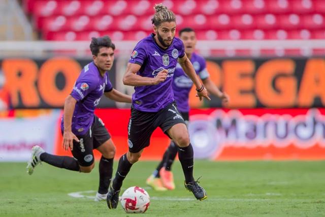 Mazatlán FC informó seis contagios de coronavirus