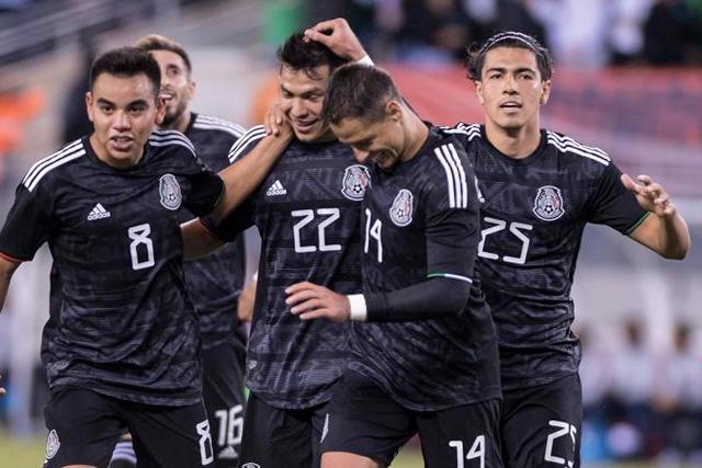 México iniciará su camino a Qatar 2022 en junio de 2021