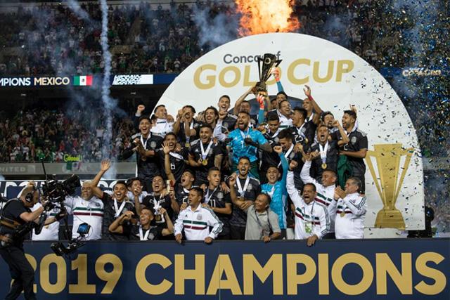 México jugará cinco torneos oficiales de marzo 2021 a marzo 2023