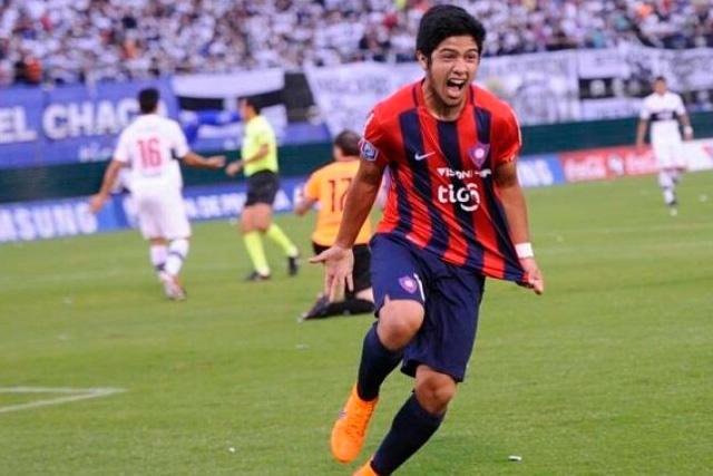 Sergio Díaz está muy cerca de ser jugador el América