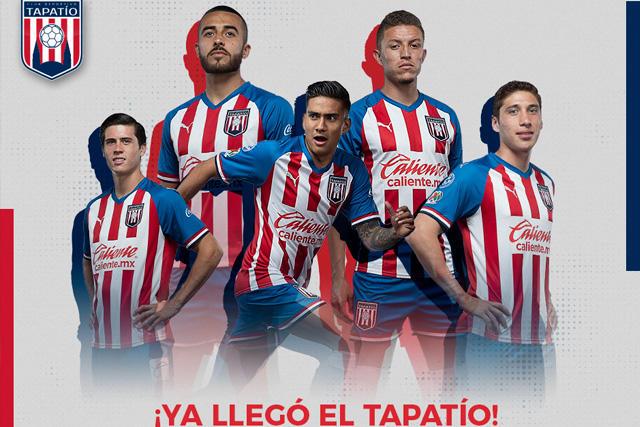 Presentan oficialmente al Tapatío FC