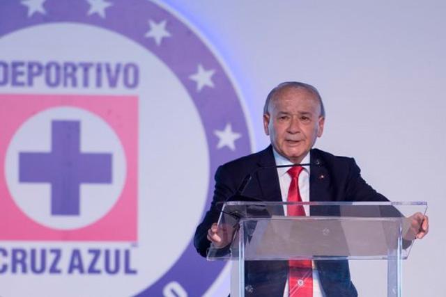 Cruz Azul no será desafiliado de la Liga MX