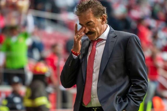 Ricardo La Volpe critica a los futbolistas de la Liga MX