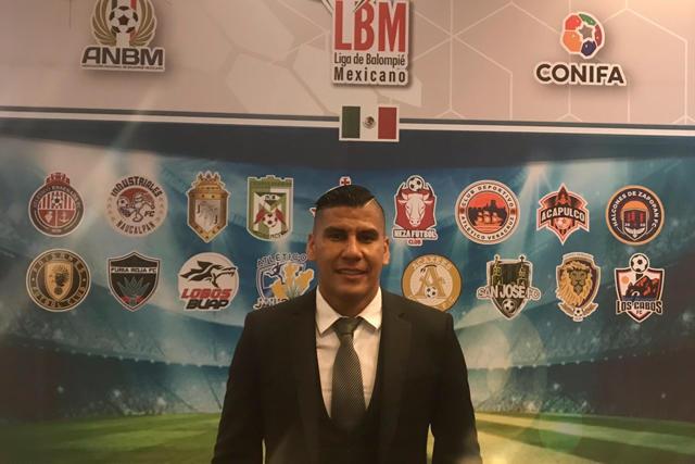 La LBM iniciará el 16 de octubre con 19 clubes
