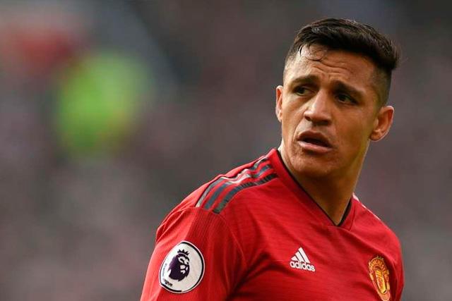 Alexis Sánchez rescinde su contrato en Manchester aumenta la posibilidad de la llegada de Sancho