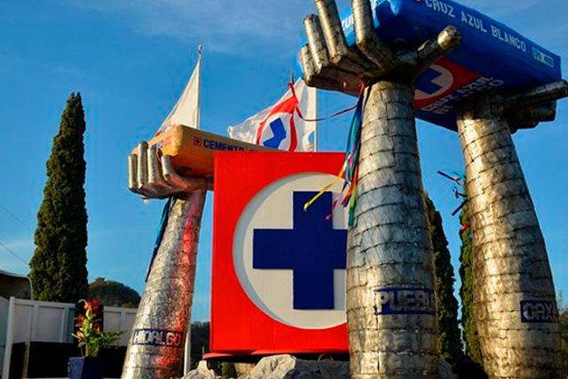 Cooperativa Cruz Azul