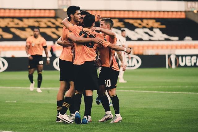 Wolves enfrentará a Sevilla