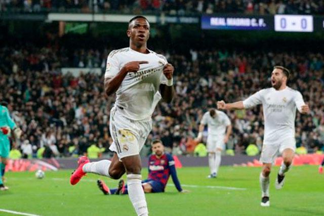 Los futbolistas jóvenes a seguir en la vuelta de la Champions League