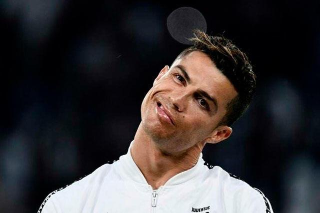 Cristiano Ronaldo no llegará al PSG