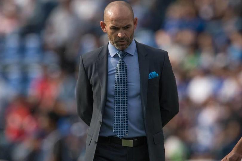 Paco Jémez asegura que sería un honor dirigir a Chivas.