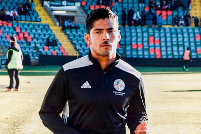 Martín Galván regresa a la Liga MX con Bravos de Juárez