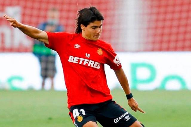 México tratará de convencer a Luka Romero