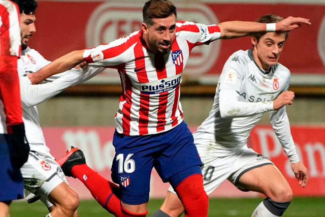 Lo que debes saber del Atlético vs Leipzig