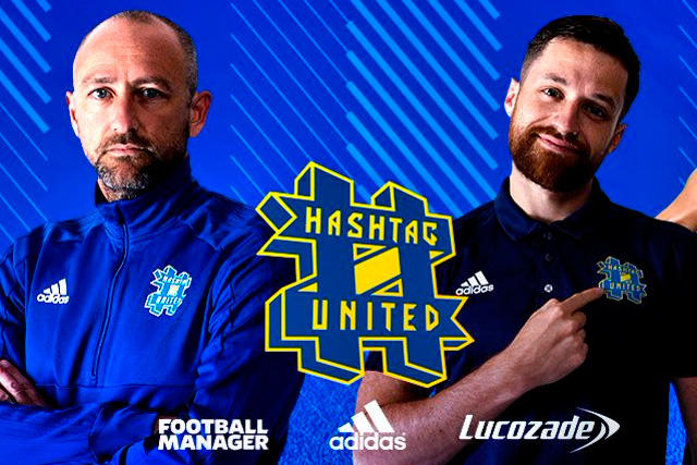 El Hashtag United, equipo fundado en YouTube, jugará la FA Cup 2020-21