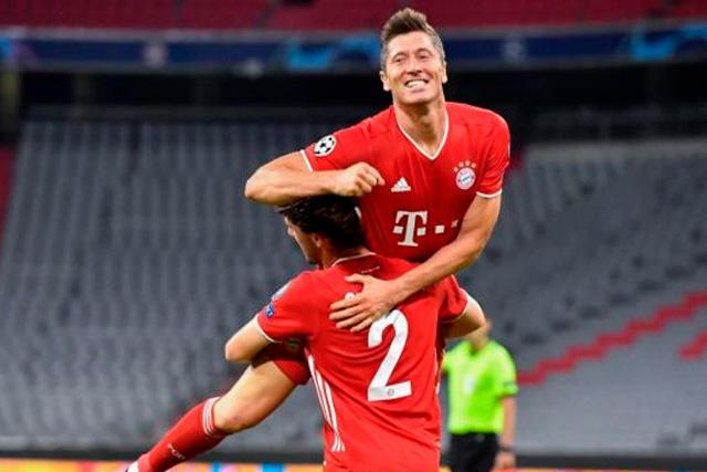 Lo que debes saber sobre el Bayern Múnich vs Barcelona