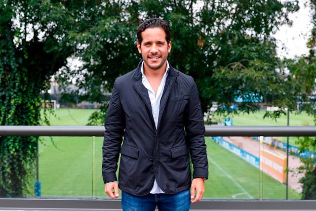 Carlos Aviña es nuevo técnico del Cercle Brugge, de la Jupiler Pro League
