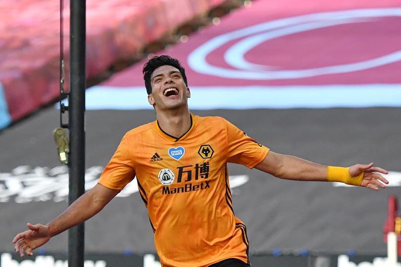 Jiménez fue nominado a mejor Jugador y Gol del Año.