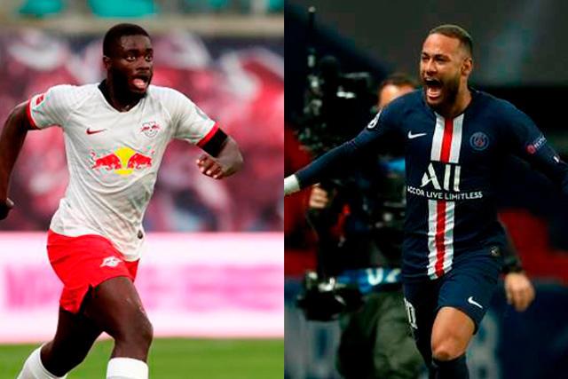 Lo que debes saber del Leipzig vs PSG