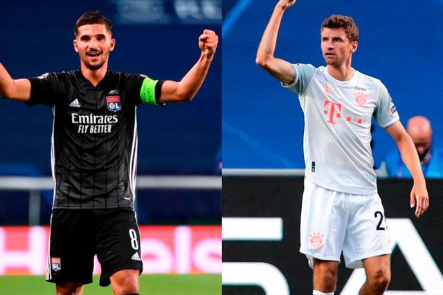 Lo que debes saber del Lyon vs Bayern