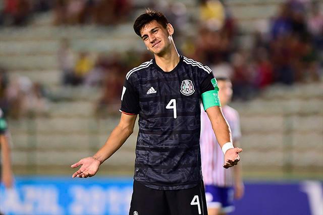 Alejandro Gómez sería el próximo mexicano en irse a Europa