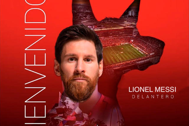 """Lionel Messi se ha convertido en el """"sueño"""" de los equipos de la Liga MX"""