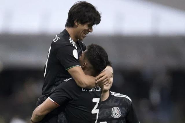 México enfrentaría a Japón en la Fecha FIFA de noviembre