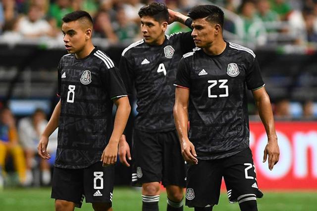 Se retrasa el inicio de las eliminatorias de Concacaf hacia Qatar 2022