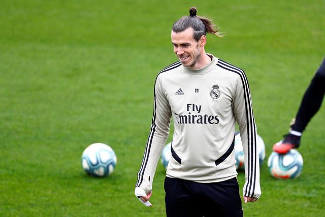 Gareth Bale podría marcharse gratis y con la mitad de su salario pagado por el Madrid