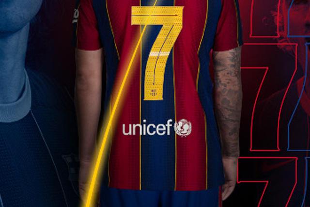 Antoine Griezmann volverá a usar el 7, tras una temporada en el Barça con el 17