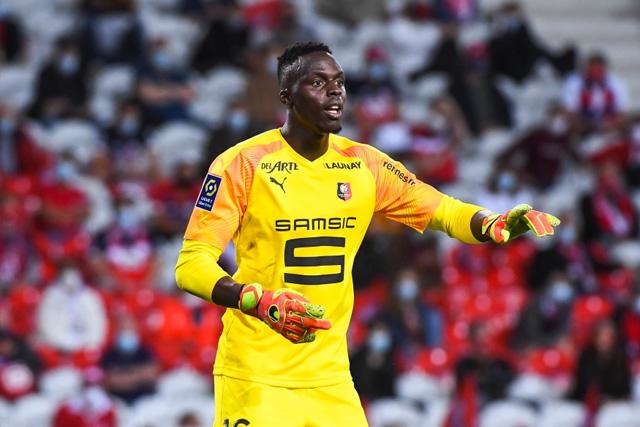 Edouard Mendy se convertirá en nuevo portero del Chelsea