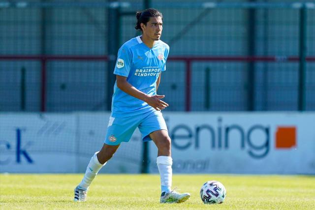 Erick Gutiérrez se pierde el inicio de la Eredivisie por lesión