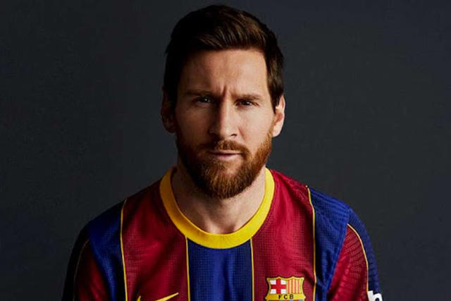 Filtran el posible jersey del Barcelona para la temporada 2021-22