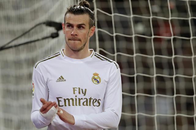 Gareth Bale podría llegar al Tottenham en un intercambio
