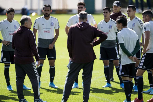 Gerardo Martino dio a conocer la lista de convocados para el amistoso contra Costa Rica