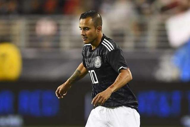 Luis Montes habría pedido no ser convocado a la Selección