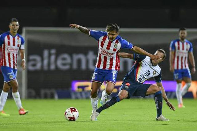 Amaury y Azcárraga apuestan para el Clásico Nacional