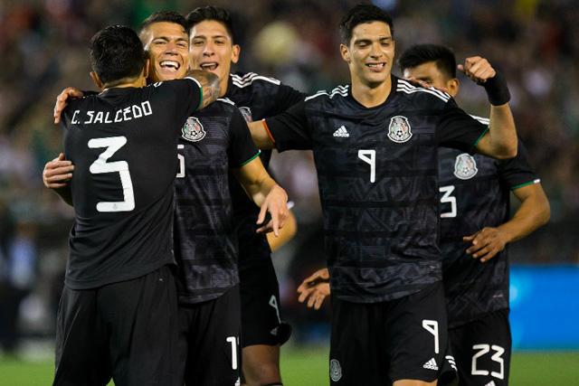 México en el lugar 11 del Ranking FIFA