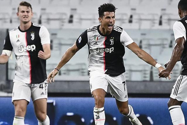 Juventus sería el primer equipo de la Serie A en tener aficionados en su estadio