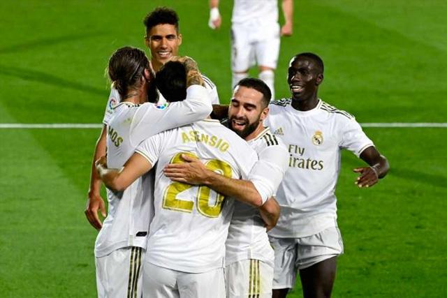 Real Madrid tendrá nuevo 11 en la temporada 2020-21