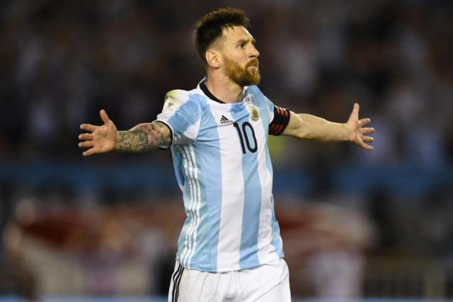 Messi regresará a la Selección Argentina
