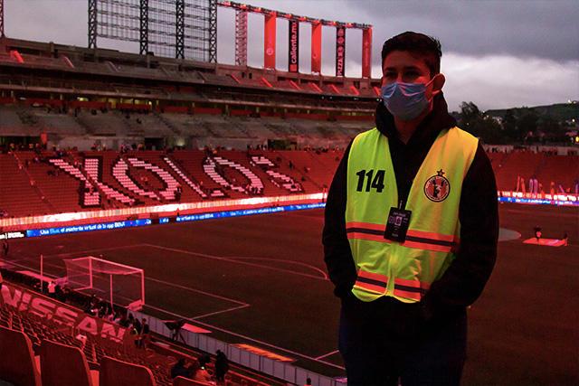 El futbol profesional de México reportó 60 contagiados de coronavirus esta semana