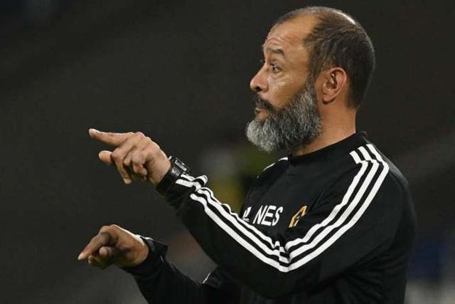 Nuno Espirito Santo elogió el trabajo de su equipo en el segundo tiempo ante el City