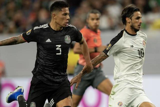 Se cancela amistoso del Tri contra Costa Rica
