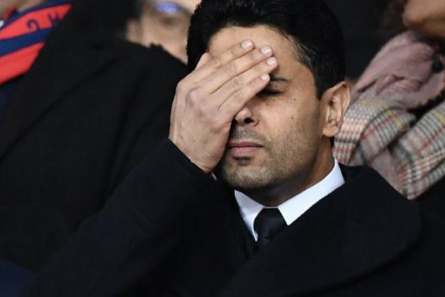 Nasser Al Khelaifi podría irse a prisión por 28 meses