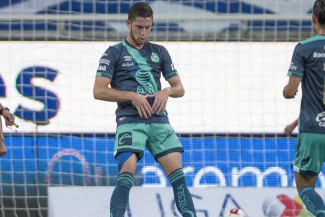 Santiago Ormeño cree que podría ganarse un lugar en la Selección Mexicana