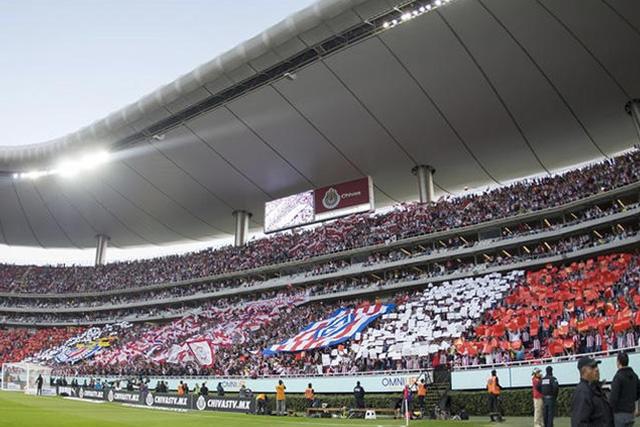 Jalisco aprueba la vuelta de aficionados a los eventos deportivos