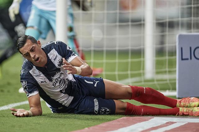 Rogelio Funes Mori tendrá que esperar su oportunidad para el Tri