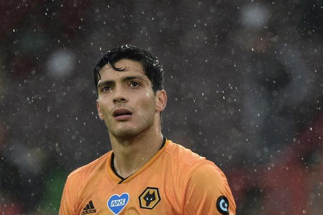 Raúl Jiménez aceptó que no sabía que Wolverhampton es una ciudad