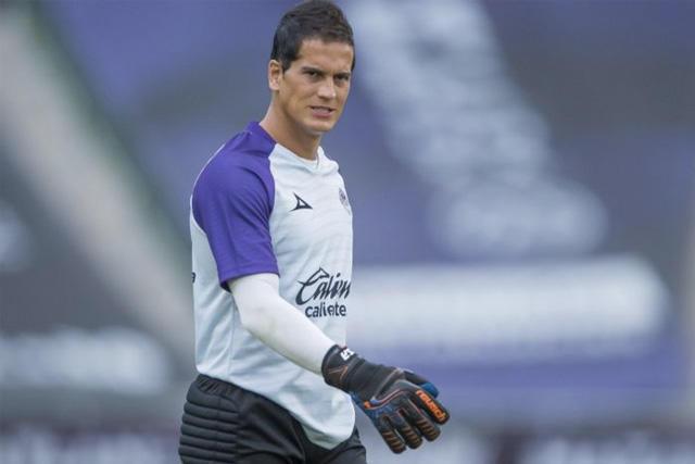 Sebastián Sosa es nuevo portero de Independiente