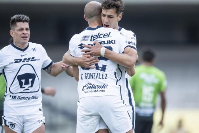 Juan Ignacio Dinenno y Carlos González en la mira de Cruz Azul por una posible baja del Cabecita
